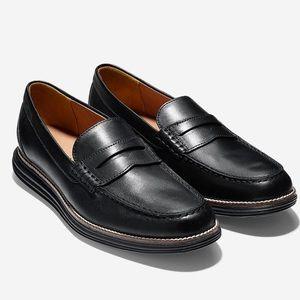 Cole Haan | Men's | Original Grande Penny Loafers